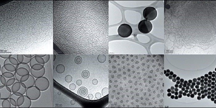 Nanostructuring of materials